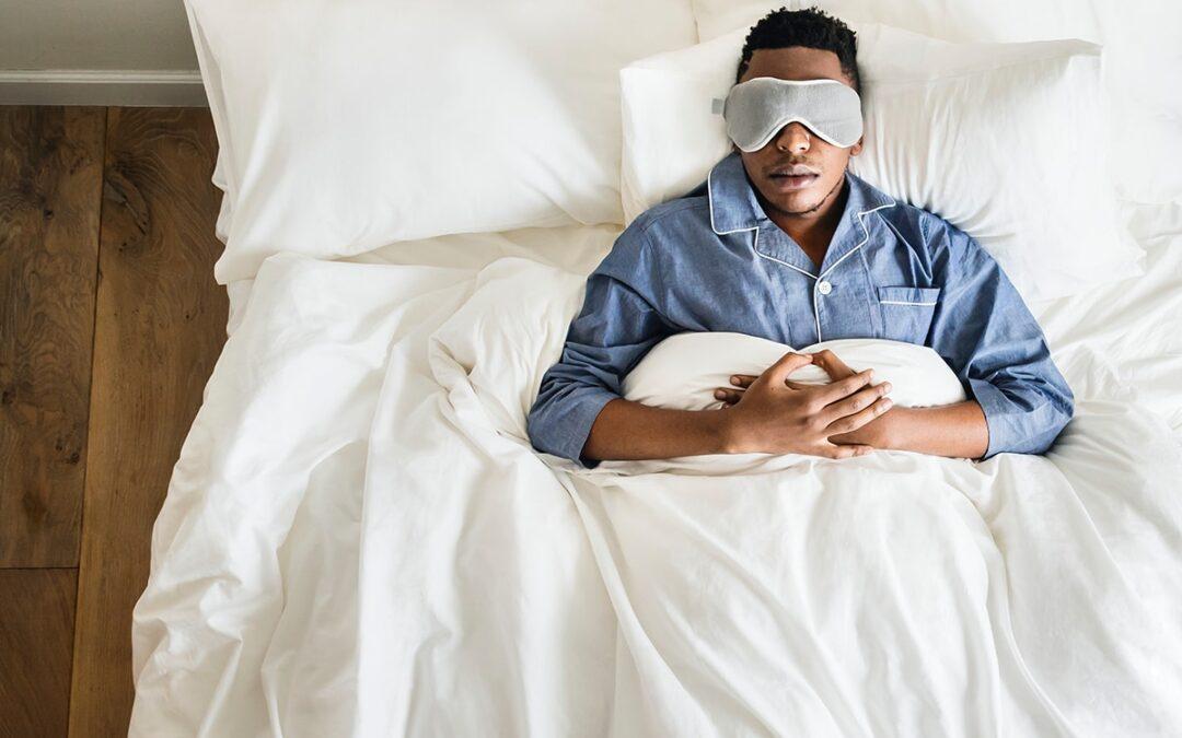 Sleep Apnea Symptoms, Causes and Treatments